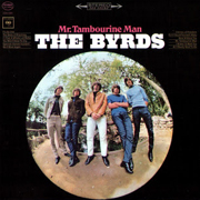 The Byrds - Mr. tambourine man 01