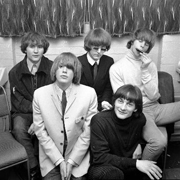 The Byrds - Mr. tambourine man 02