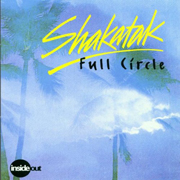 Shakatak - Brazilian love affair 01