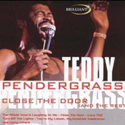 Teddy Pendergrass - Close the door 01
