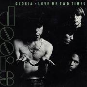 The Doors - Gloria 01