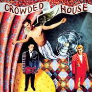 Crowded House - Don't dream it's over 01