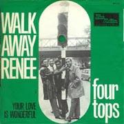 Four Tops - Walk Away Renee 01