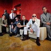 Giuliano Palma & The Bluebeaters - Un grande sole 02