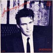 Johnny Logan - I'm not in love 01