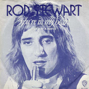 Rod Stewart - You're in my heart 01