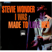 Stevie Wonder- I was made to love her 01