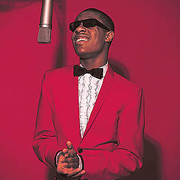 Stevie Wonder - I was made to love her 02