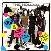 The Hollies - Stop in the name of love 01