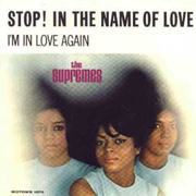 The Supremes - Stop! In the name of love 01