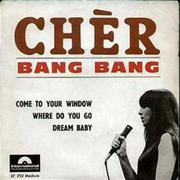 cher - Bang Bang 01
