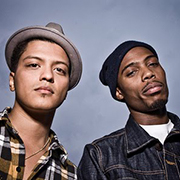 B.o.B ft. Bruno Mars · Nothin' On You 2