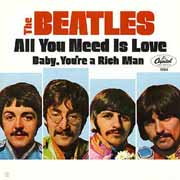 Beatles - All you need is love 01