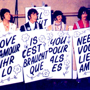 Beatles - All you need is love 02
