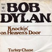 Bob Dylan - Knockin' on heaven's door 01