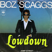 Boz Scaggs - Lowdown 01