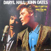 Daril Hall & John Oates - Wait for me 01