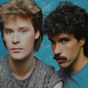 Daril Hall & John Oates - Wait for me 02