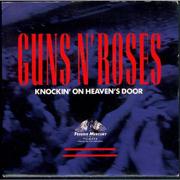 Guns n' roses - Knockin' on heaven door 01