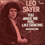 Leo Sayer - You make me feel like dancing 01
