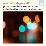 Meshell ndegeocello - Black is the color... 01