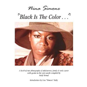 Nina Simone - Black is the color.... 01
