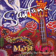 Santana ft the product G&B - Maria Maria 01