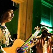 Santana ft the product G&B - Maria Maria 02