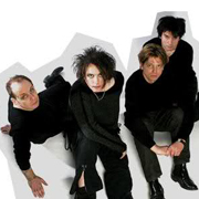 The Cure - Lullaby 02