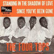 The four tops - Standing in the shadows of love 01