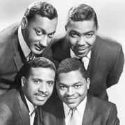 The four tops - Standing in the shadows of love 02