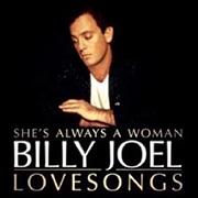 Billy Joel - She's always a woman 01