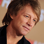 Bon Jovi · Heroes 1