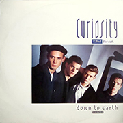 Curiosity killed the cat · Down to earth 1