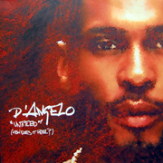 D'Angelo · Untitled (How Does It Feel) 1