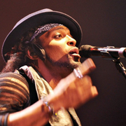 D'Angelo · Untitled (How Does It Feel) 3