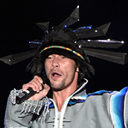 Jamiroquai - You give me something 03