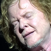 Mick Hucknall - I only have eyes for you 02