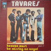 Tavares - Heaven must be an angel 01