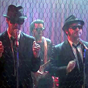 The Blues Brothers · Stand by your man 1