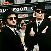 The Blues Brothers · Stand by your man 2