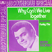 Timmy Thomas - Why can't we live together 01