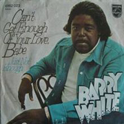 Barry White - Can't get enough of your love 01