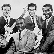 Booker T. & the M.G.s. · Green Onions 2