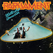 Parliament · Give Up the Funk 1