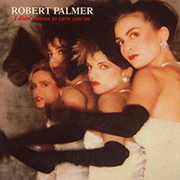 Robert Palmer · I didn't mean to turn you on 1