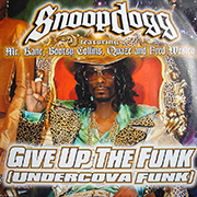 Snoop Dogg ft. Bootsy Collins · Undercover Funk 1
