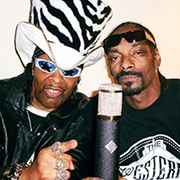 Snoop Dogg ft. Bootsy Collins · Undercover Funk 2