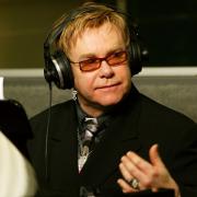 Elton John - Tears in Heaven 02