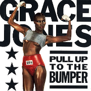 Grace Jones - Pull up to the bumper 01
